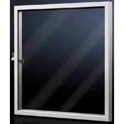 Kontrolné okienko Rittal AX 2730.010, 597 mm, akrylát, priehľadná, 1 ks
