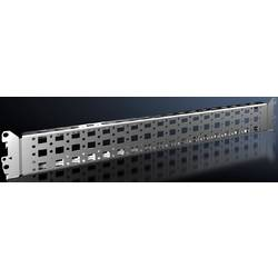 Montážne podvozok Rittal VX 8617.130, 600 mm, ocelový plech, 4 ks