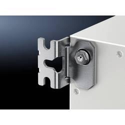 Držiak na stenu Rittal AX 2508.020, ocelový plech, 4 ks