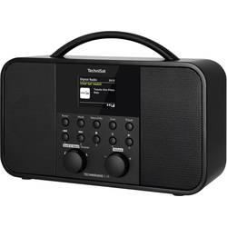 N/A TechniSat TECHNIRADIO 5 IR, Wi-Fi, čierna