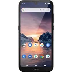 LTE smartfón Dual-SIM Nokia 1.3, 14.5 cm (5.71 palca, 16 GB, 8 MPix, uhlová
