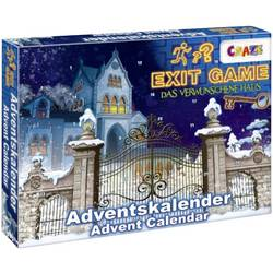 Image of Adventskalender Escape / Exit Game