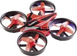 Mini Drohne mit Propellerschutzringen