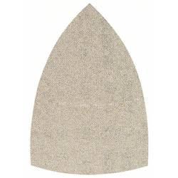 Brúsny papier pre delta brúsky Bosch Accessories 2608621207 Zrnitosť 80, 10 ks