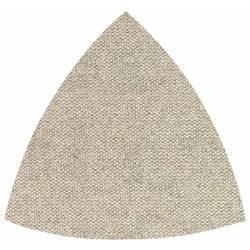 Brúsny papier pre delta brúsky Bosch Accessories 2608621189 Zrnitosť 80, 5 ks