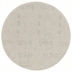 Brúsny papier pre excentrické brúsky Bosch Accessories 2608621136 2608621136 zrnitosť 100, (Ø) 115 mm, 5 ks