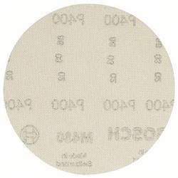Brúsny papier pre excentrické brúsky Bosch Accessories 2608621143 2608621143 zrnitosť 400, (Ø) 115 mm, 5 ks