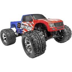 RC model auta monster truck HPI Racing Jumpshot V2, komutátorový, 1:10, zadný 2WD (4x2), RtR