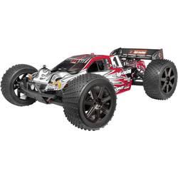 RC model auta truggy HPI Racing Trophy 4.6, 1:8, spaľovací motor, 4WD (4x4), RtR