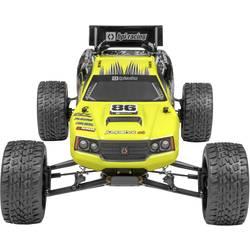 RC model auta truggy HPI Racing Jumpshot V2, komutátorový, 1:10, zadný 2WD (4x2), RtR