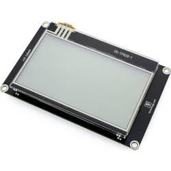 LCD displej TinkerForge, TinkerForge 298