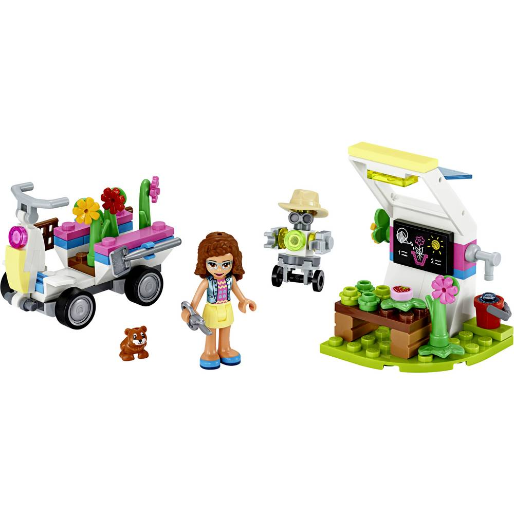 41425 Lego Friends Olivia