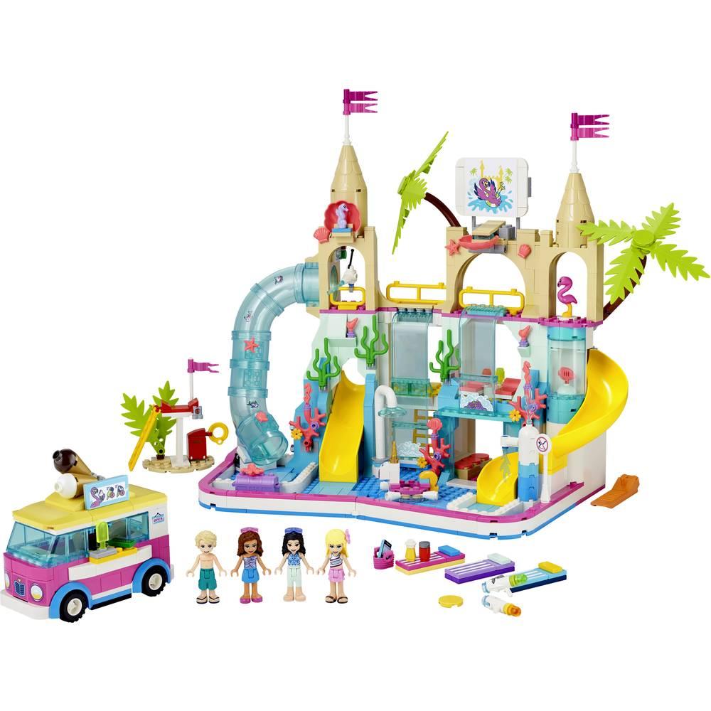 41430 Lego Friends Zomer Waterpretpark