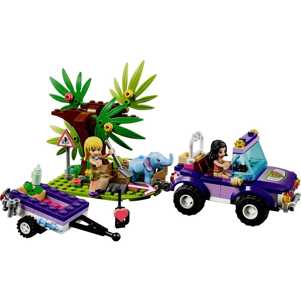LEGO 41421 Babyolifant Jungle Rescue