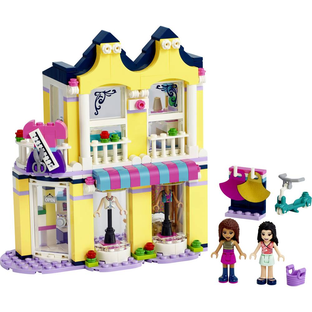 LEGO 41427 Emma