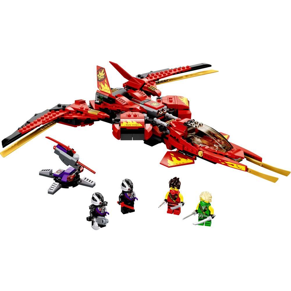 LEGO 71704 Kai Fighter
