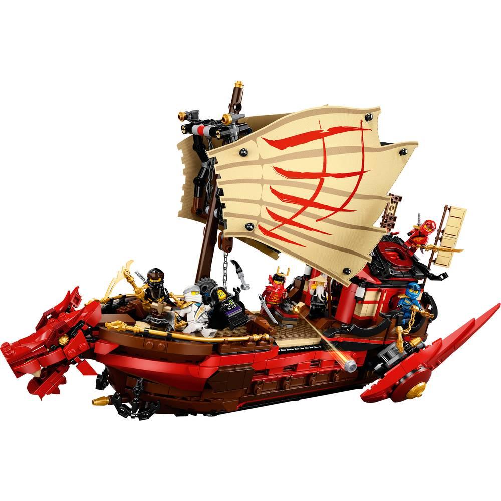 71705 Lego Ninjago Destiny