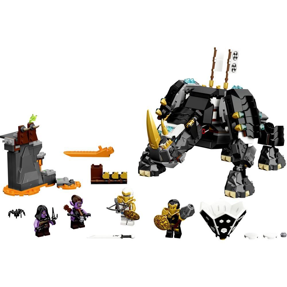 71719 Lego Ninjago Zane