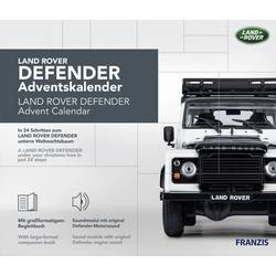 Franzis Verlag Land Rover Defender, od 14 rokov