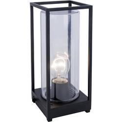 Image of Lutec 6588801012 Flair Außentischleuchte LED E27 40 W Anthrazit