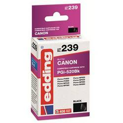 Kompatibilná náplň do tlačiarne Edding EDD-239 18-239, čierna