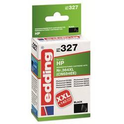 Kompatibilná náplň do tlačiarne Edding EDD-327 18-327, čierna