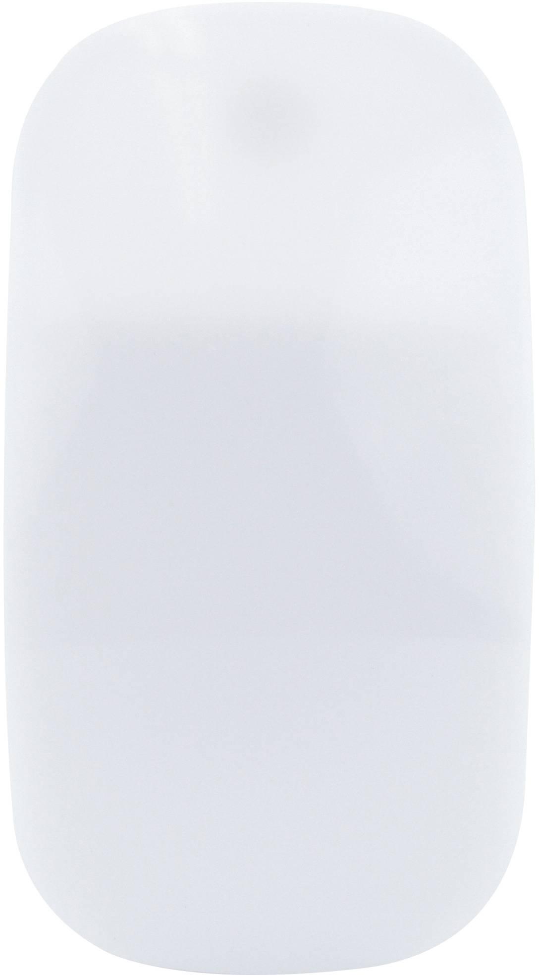 Ansmann LED Guide TWILIGHT 1600 0096 LED Nachtlicht mit Dämmerungssensor LED Weiß Weiß