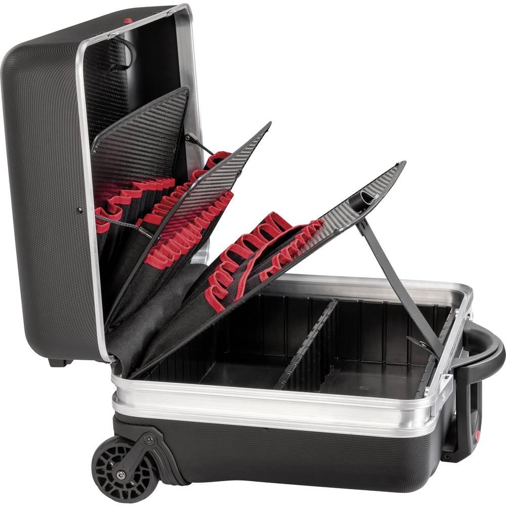 Details zu Parat CLASSIC KingSize Roll neo 8 Universal  Trolley Koffer unbestückt 8