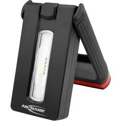 N/A pracovné osvetlenie Ansmann 1600-0128-1 WL200R, 3.25 W, napájanie z akumulátora