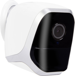 "Blaupunkt VIO-H30 WLAN IP Überwachungskamera 1920 x 1080 Pixel /""TOP/"""