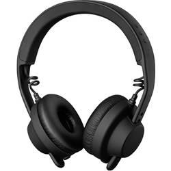 Bluetooth stereo slúchadlá s mikrofónom AiAiAi Move Preset 10-90102, čierna