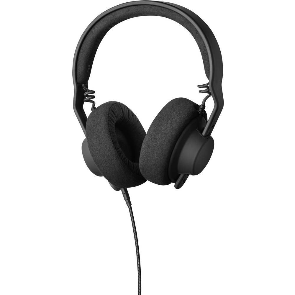 AiAiAi HD Headset stereo Zwart