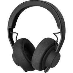Image of AiAiAi HD Wireless Bluetooth® Stereo-Headset Over Ear Lautstärkeregelung Schwarz