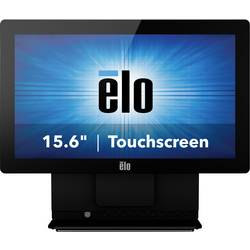 Image of elo Touch Solution 15E2 Rev. 39.6 cm (15.6 Zoll) Touchscreen All-in-One PC Intel® Celeron® J1900 4 GB 128 GB SSD Intel