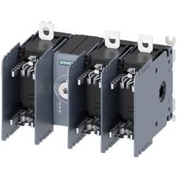 Výkonový odpínač Siemens 3KF23160MF51, Veľkosť poistky 00, 160 A, 690 V/AC