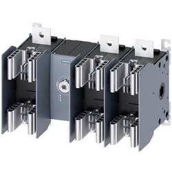Výkonový odpínač Siemens 3KF53630MF51, Veľkosť poistky 1, 630 A, 690 V/AC