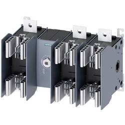 Výkonový odpínač Siemens 3KF53800MF51, Veľkosť poistky 1, 850 A, 690 V/AC