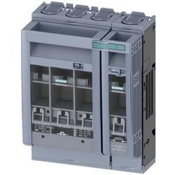 Výkonový odpínač poistky Siemens 3NP11341CA10, Veľkosť poistky 00, 160 A, 690 V/AC, 440 V/DC