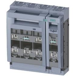 Výkonový odpínač poistky Siemens 3NP11441DA10, Veľkosť poistky 1, 250 A, 690 V/AC, 440 V/DC