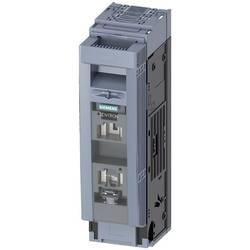Výkonový odpínač poistky Siemens 3NP11511DA10, Veľkosť poistky 2, 400 A, 240 V/AC, 120 V/DC