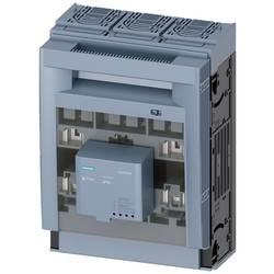 Výkonový odpínač poistky Siemens 3NP11531DA14, Veľkosť poistky 2, 400 A, 690 V/AC