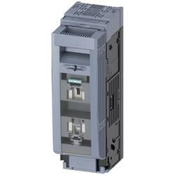 Výkonový odpínač poistky Siemens 3NP11611DA10, Veľkosť poistky 3, 630 A, 240 V/AC, 120 V/DC