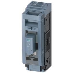 Výkonový odpínač poistky Siemens 3NP11611DA14, Veľkosť poistky 3, 630 A, 240 V/AC, 120 V/DC