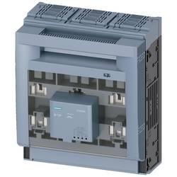 Poistkový odpínač Siemens 3NP11631DA14, Veľkosť poistky 3, 630 A, 690 V/AC