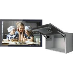 Dyon Culina LED TV 61 cm 23.8 palca en.trieda A (A +++ - D) čierna