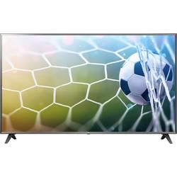 LG Electronics 75UM7050PLF LED TV 190 cm 75 palca en.trieda A (A +++ - D) CI+, DVB-C, DVB-S2, DVB-T2, Smart TV, UHD, WLAN čierna