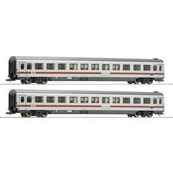 Image of Roco 74089 2-tlg. Set: IC-Wagen 2. Klasse, DB AG