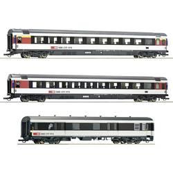 "Image of Roco 74082 3-tlg. Set 2: ""Gotthard-Panorama Express"", SBB"