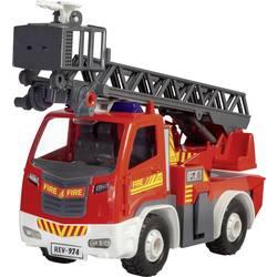 RC funkčný model záchranný voz Revell Junior Kit RC Fire Ladder 00974, 1:20