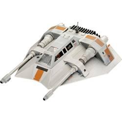 Sci-fi model, stavebnica Revell Star Wars Snowspeeder 40th Anniversary 05679, 1:29